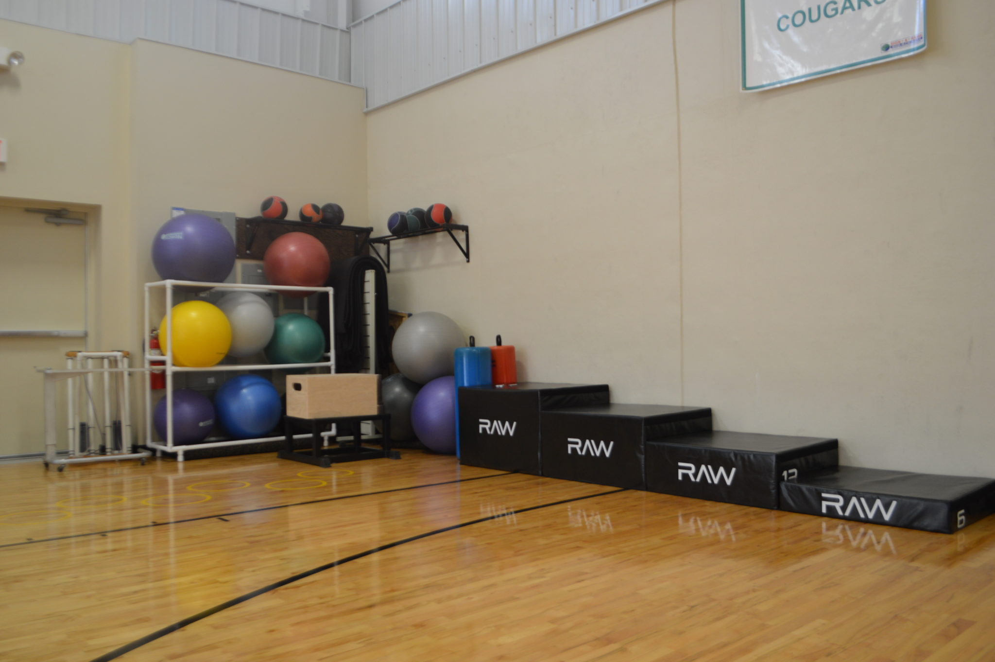 Total Rehab Center Therapy Services