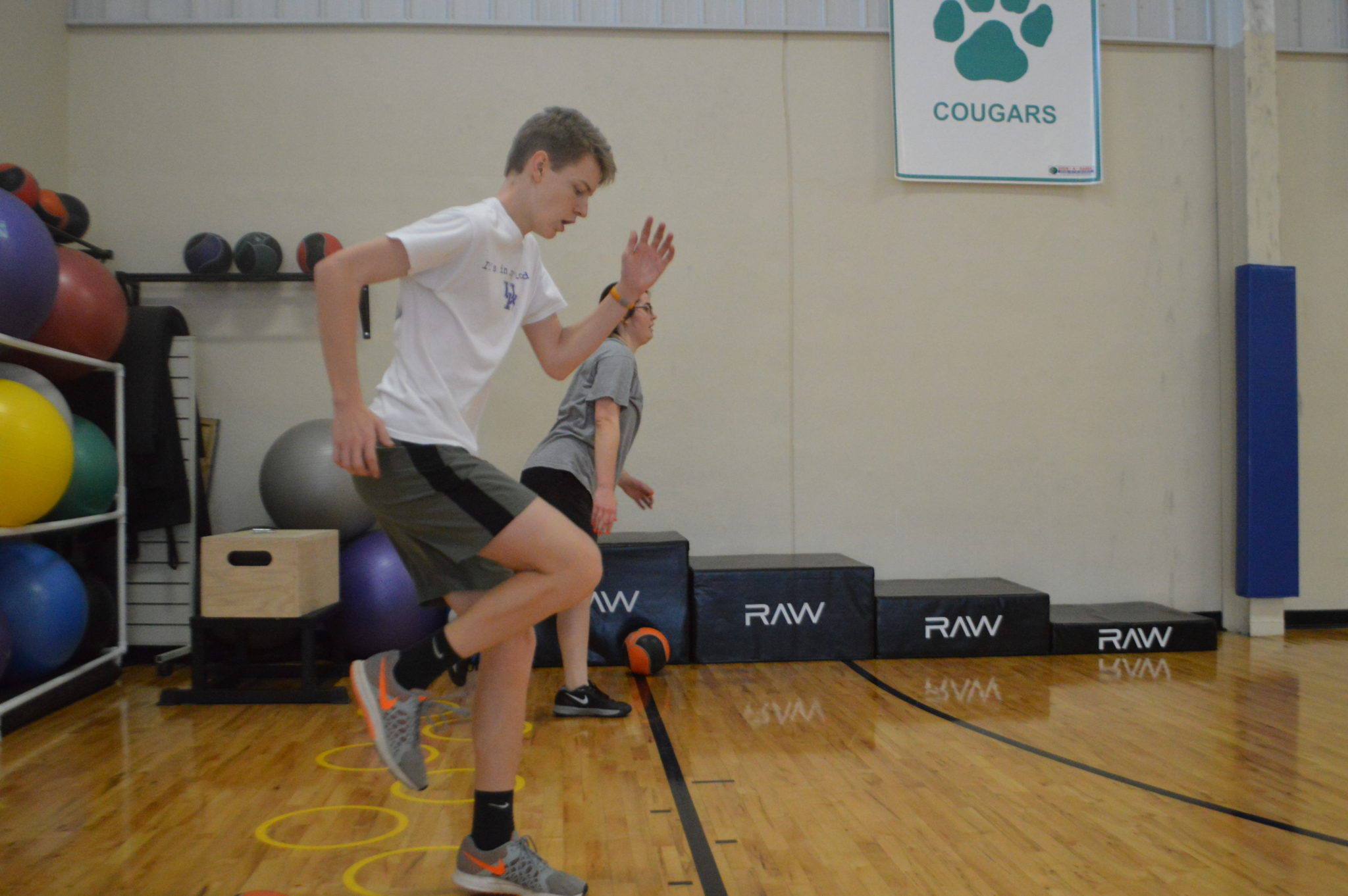 Total Rehab Center Partnerships with Athletes