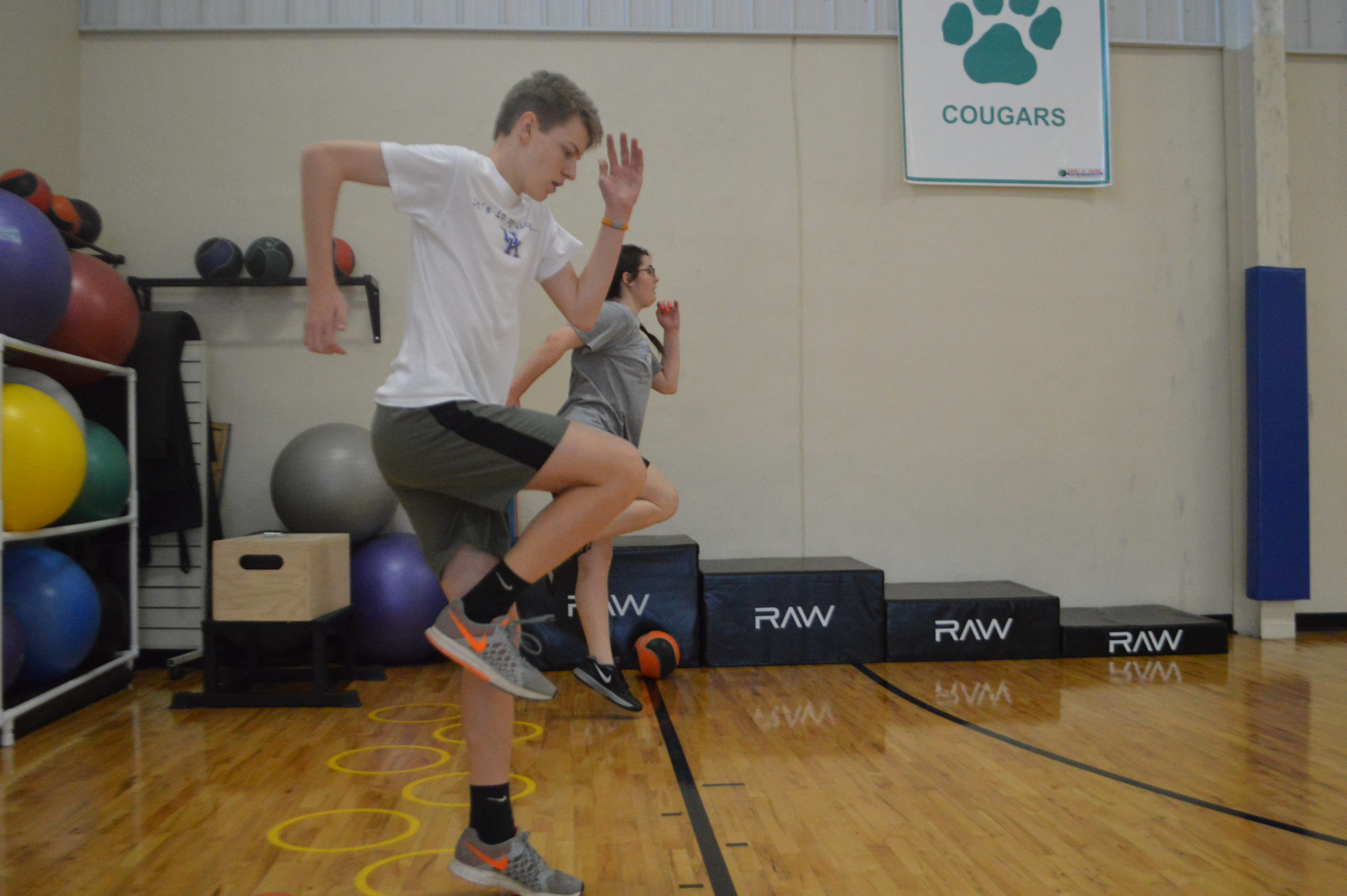 Total Rehab Center Sports Therapy
