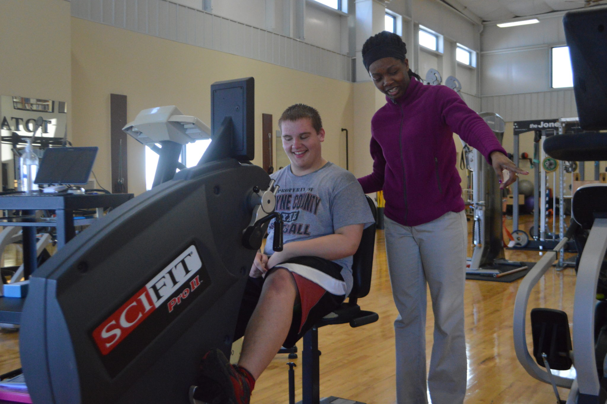 Total Rehab Center Physical Therapy